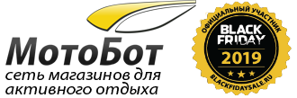 Мотобот Санкт-Петербург